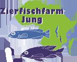 Zierfischfarm zierfische vom fachmann for Besondere teichfische